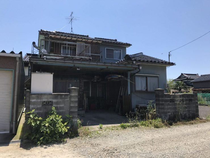 高岡市江尻住宅サムネイル