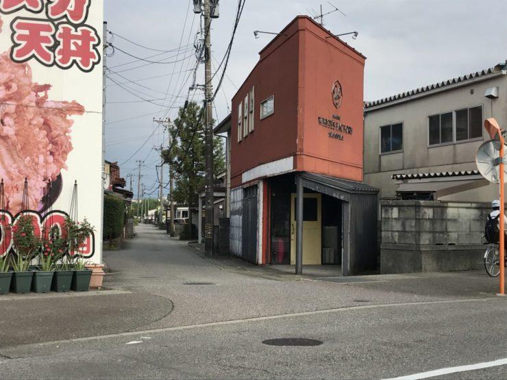 富山市大町 店舗サムネイル